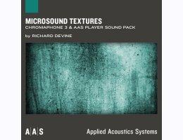 Microsound Textures
