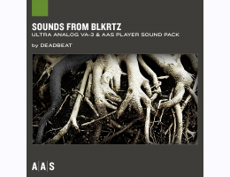 Sounds from BLKRTZ