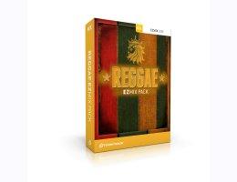 Reggae EZmix Pack