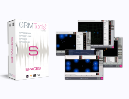 GRM Tools Spaces