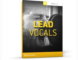 Lead Vocals EZmix Pack