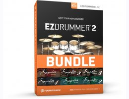 EZdrummer 2 SongWriters Edition