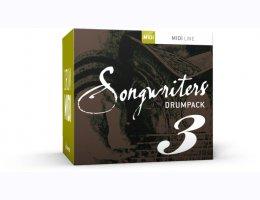 Songwriters Drumpack 3