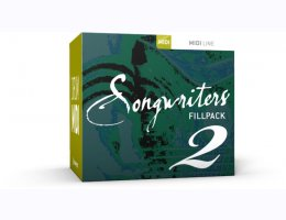 Songwriters Fillpack 2