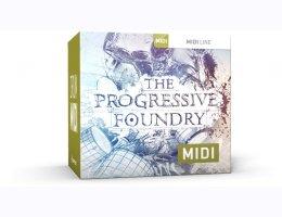 The Progressive Foundry MIDI
