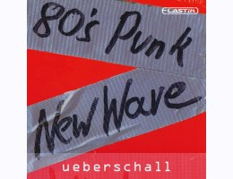 80s Punk and New Wave
