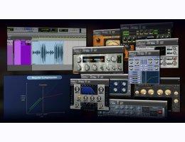 Study of Compressor Controls Part 2