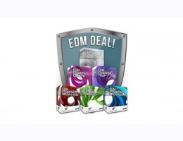 EDM Essentials Collection