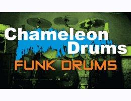 Chameleon Drums Funk Drums