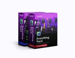 Everything Pack HD v6.4