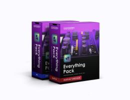 Everything Pack Native v6.4