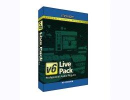 Live Pack HD v6