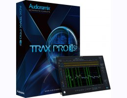 ADX TRAX PRO 3 SP