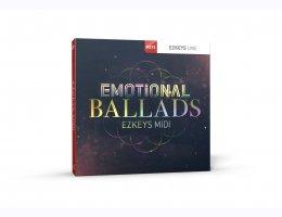Emotional Ballads EZkeys MIDI