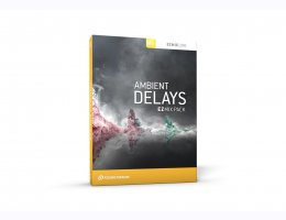 Ambient Delays EZmix Pack