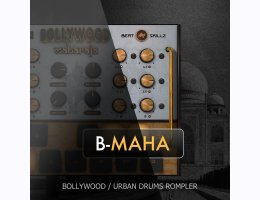 Bollywood Maharaja Drums