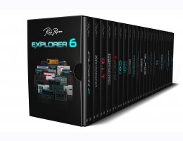 EXplorer 5 Bundle