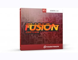 Fusion EZkeys MIDI