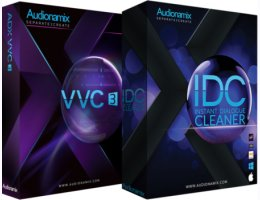 ADX Plug-in Bundle