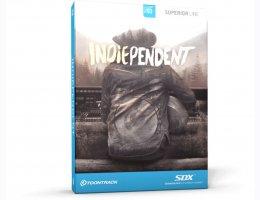 Indiependent SDX