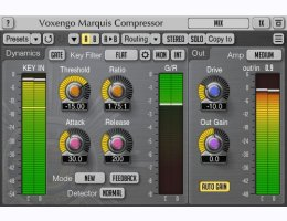 Voxengo Marquis Compressor v2