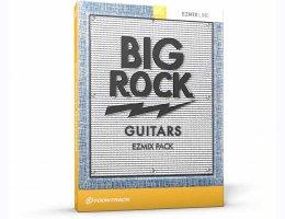 Big Rock Guitars EZmix Pack