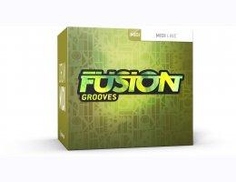 Fusion Grooves MIDI