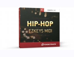 Hip-Hop EZkeys MIDI