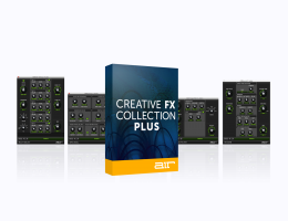 AIR Creative FX Collection PLUS