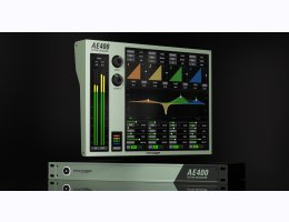 AE400 Active EQ HD v6
