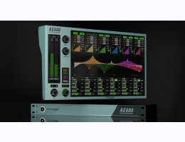 AE600 Active EQ HD v6