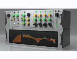 Channel G Compact HD v6