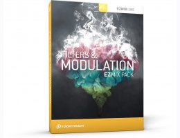 Filters & Modulation EZmix Pack