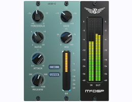 4030 Retro Compressor HD v6
