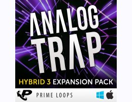 Analog Trap expansion pack