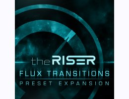 Flux Transitions Expansion - The Riser