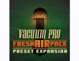 Fresh Air Pack Vol 1