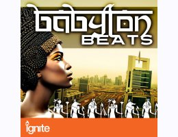 Babylon Beats for Ignite