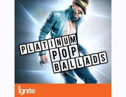 Platinum Pop Ballads for Ignite