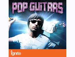 Pop Guitars for Ignite
