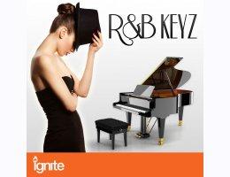 R&B Keyz for Ignite