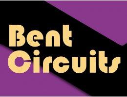 Bent Circuits