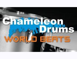 Chameleon Drums 2 World Beats