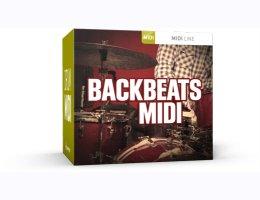Backbeats MIDI