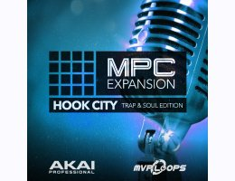 Hook City Trap & Soul Edition
