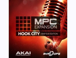 Hook City Trap & B Edition