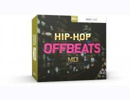 Hip-Hop Offbeats MIDI