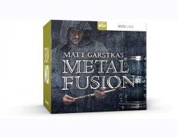 Metal Fusion MIDI