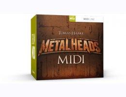 Metalheads MIDI