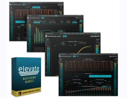 Elevate Mastering Bundle UPGRADE